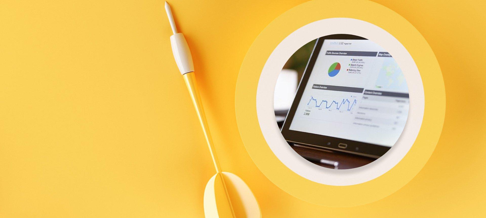 Data & Technology – Spine Marketing Agency
